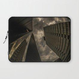 Big Houses Laptop Sleeve