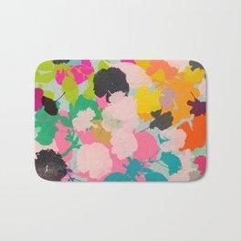 cherry blossom 6 Bath Mat