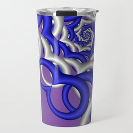 math is beautiful -08- Travel Mug