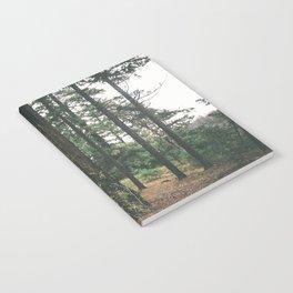 Forest XXIX Notebook
