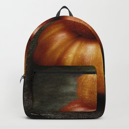 Nice Set Of Gourds Backpack