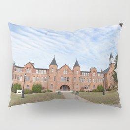 Northeastern State University - Seminary Hall, No. 2 Pillow Sham