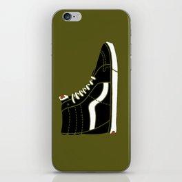 Vans SK8. Hi, Hello! iPhone Skin