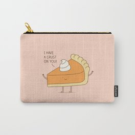 A pie's crush Carry-All Pouch