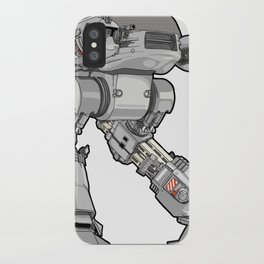 15 seconds to comply iPhone Case