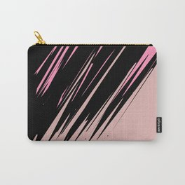 abstract / cut my love into pieces Carry-All Pouch