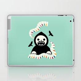 Destiny Movement Laptop & iPad Skin