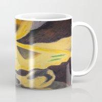pasta Mugs featuring Pasta by Stefanie Sharp