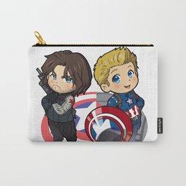 Team Kawaii Hero Boyfriends Carry-All Pouch