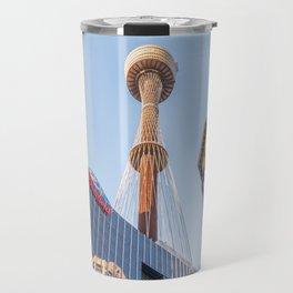 Sydney Tower Eye Travel Mug