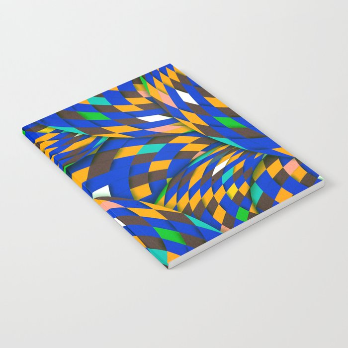 Wild Energy Notebook
