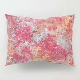 Restless Raspberry Pillow Sham