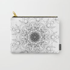 mandala - muse 3 Carry-All Pouch