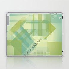 Colli Asolani #everyweek 8.2017 Laptop & iPad Skin