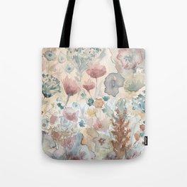 jardin 2 Tote Bag