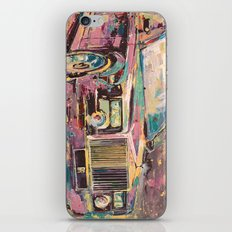 rolls royce  iPhone & iPod Skin
