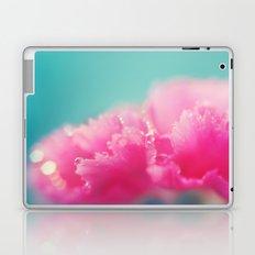 Kissed by the Rain Laptop & iPad Skin