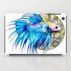 Betta iPad Case