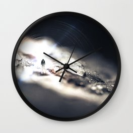 Gate #5 Wall Clock