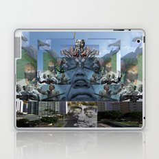 SC REMIX3~ ONE MORE COME Laptop & iPad Skin