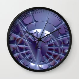 I've lost the sense of time Wall Clock