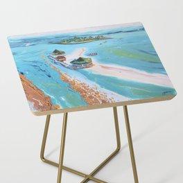 El Acuario  Side Table