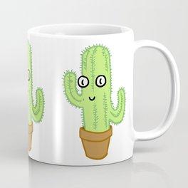 The cute Cactus Coffee Mug