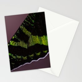 I dreamed I was a butterfly, flitting around in the sky; then I awoke. Stationery Cards
