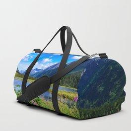 God's Country - IV Duffle Bag