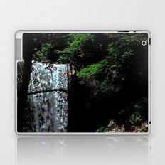 Cucumber Falls Laptop & iPad Skin