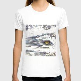Lumen Eyes T-shirt