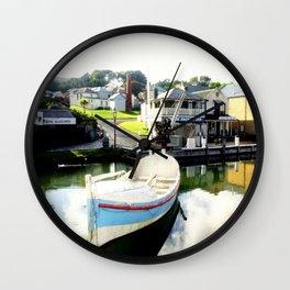 Flagstaff Hill Wall Clock