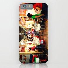 Somethings Fishy iPhone 6s Slim Case