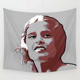 Ayn Rand Wall Tapestry