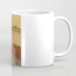 "Edgar Degas ""Danseuse à la Barre"" Coffee Mug"