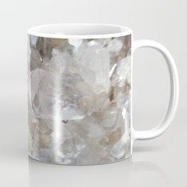 Phantom Crystal Cluster Coffee Mug