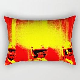 TRANSCOM Rectangular Pillow