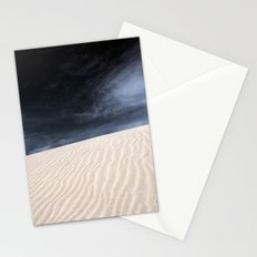 Dunes in Fuerteventura Stationery Cards