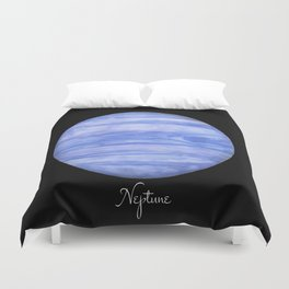 Neptune #2 Duvet Cover