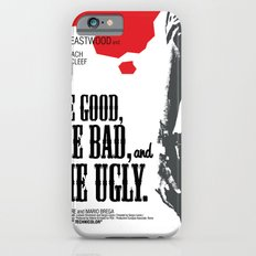 The Good, The Bad and The Ugly Slim Case iPhone 6s