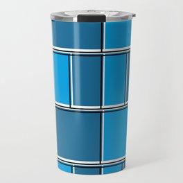 Facultad de Arquitectura y Urbanismo (FAU) -Detail- Travel Mug