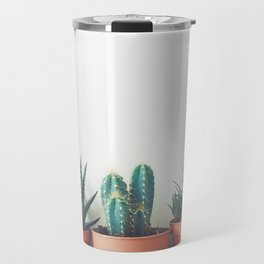 Potted Plants Travel Mug
