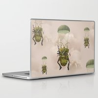military Laptop & iPad Skins featuring Military by Tanya_tk