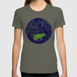 Frog 1 T-shirt