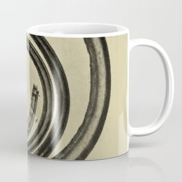 Butterfly Tongue Coffee Mug