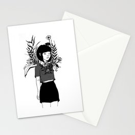 Flaws Stationery Cards