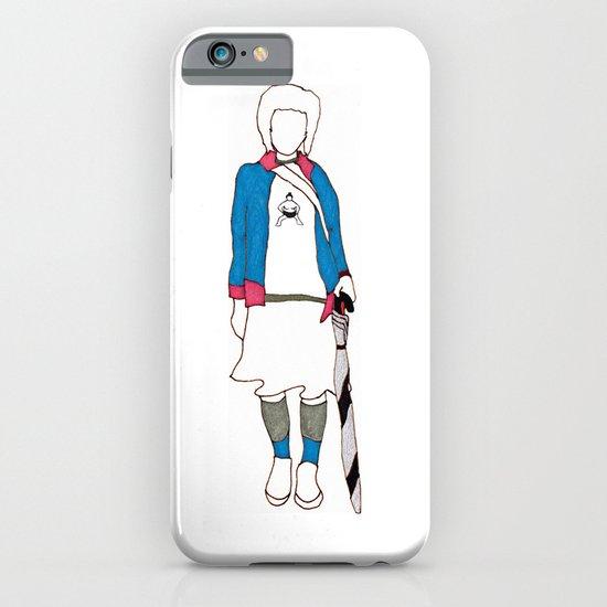 Yuko iPhone & iPod Case