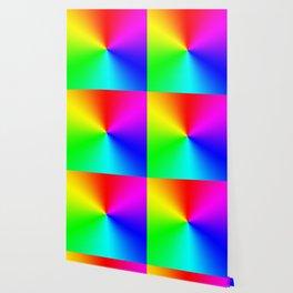 The Flickering Lights Wallpaper