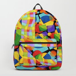 Candy Rainbow Medley Backpack