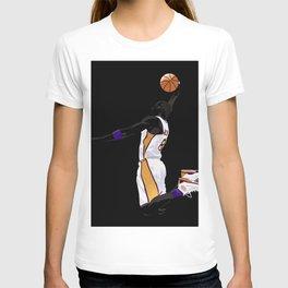 LA Sports Icon #8 T-shirt